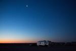 Dawn at The Slabs